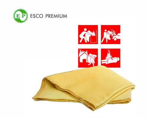 Fire Protective Blanket