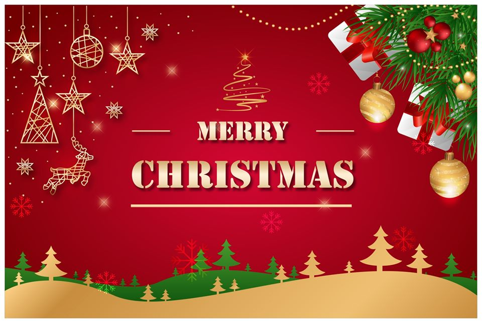 MERRY X' MAS AND HAPPY NEW YEAR